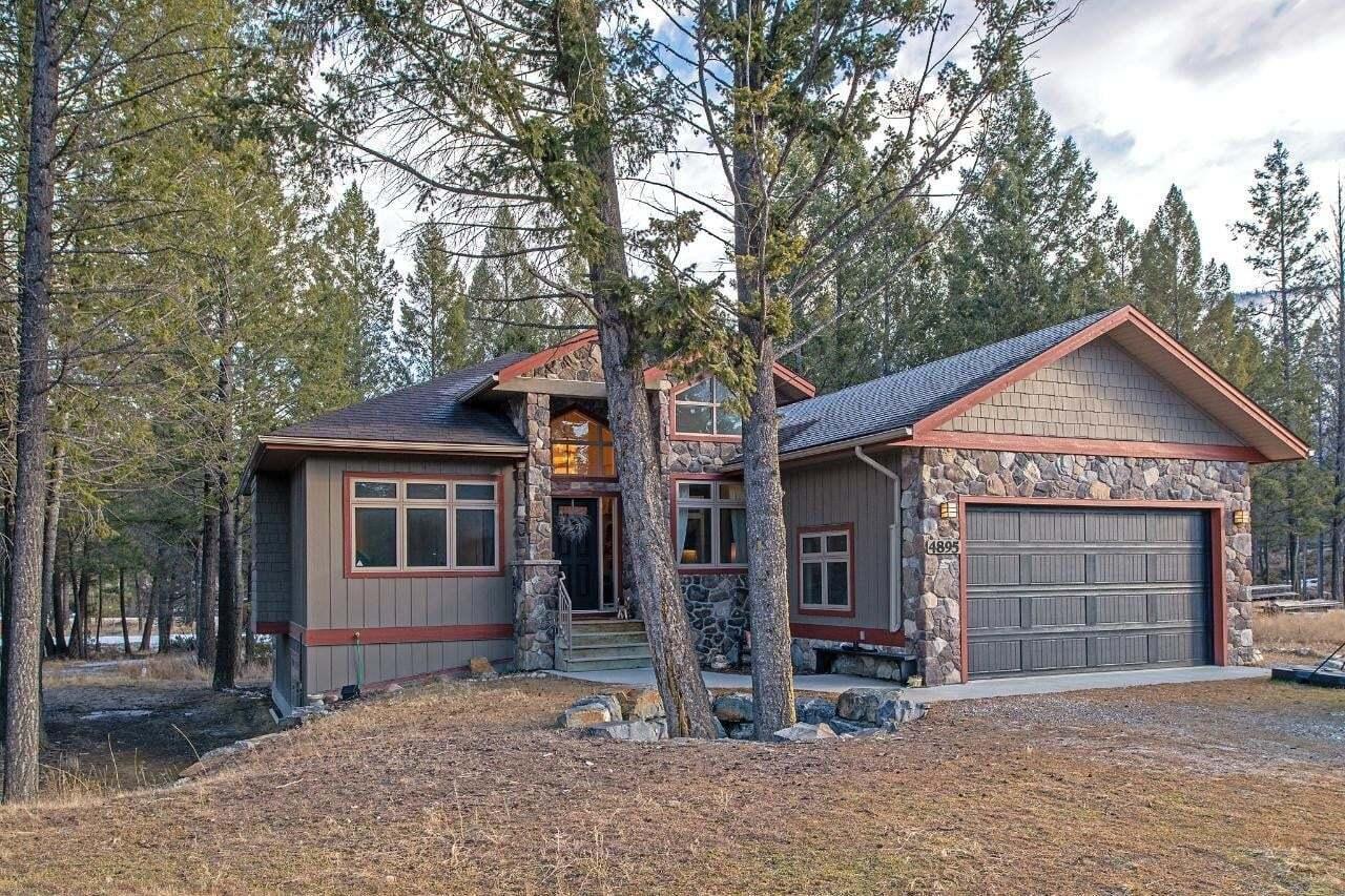 House for sale at 4895 Kimpton Rise  Windermere British Columbia - MLS: 2450890
