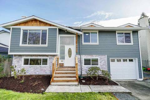 House for sale at 4896 205a St Langley British Columbia - MLS: R2435565