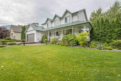 House for sale at 48964 Riverbend Dr Chilliwack British Columbia - MLS: R2437092