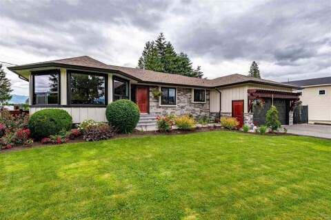 House for sale at 48965 Mcconnell Rd Chilliwack British Columbia - MLS: R2473080