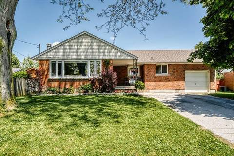 House for sale at 4898 David Ave Niagara Falls Ontario - MLS: 30742768