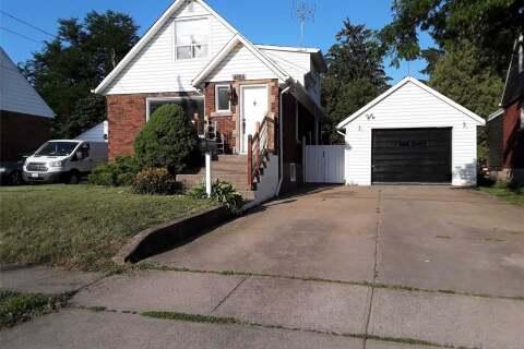 House for rent at 4898 Duke Ave Niagara Falls Ontario - MLS: X4819755