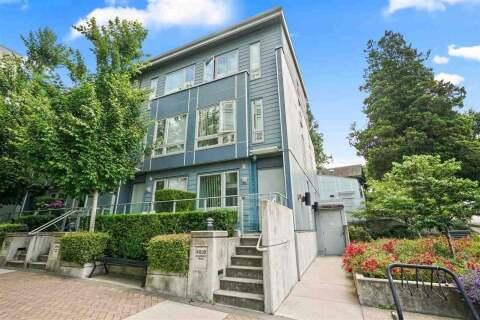 Townhouse for sale at 4898 Eldorado Me Vancouver British Columbia - MLS: R2474855