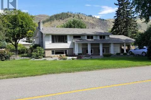 House for sale at 4898 Spurraway Rd Kamloops British Columbia - MLS: 152409
