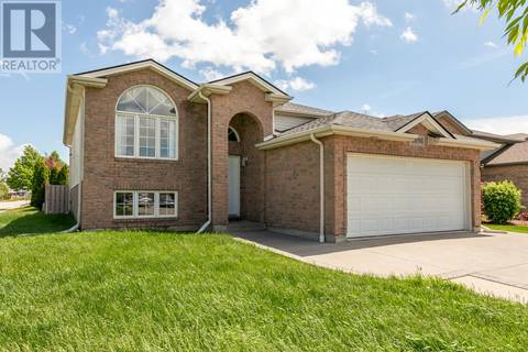 House for sale at 4898 Whitefish Cres Windsor Ontario - MLS: 19018552