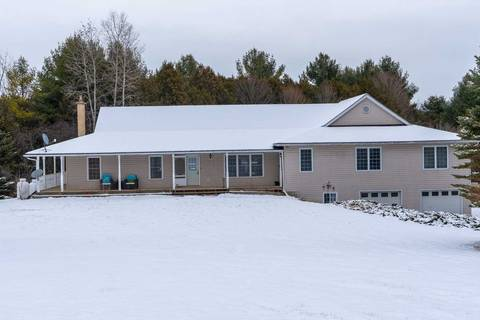 House for sale at 4899 Barrie Rd Port Hope Ontario - MLS: X4663345