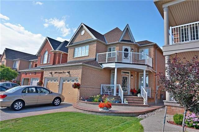 Removed: 4899 Sebastian Drive, Mississauga, ON - Removed on 2018-08-29 07:21:15