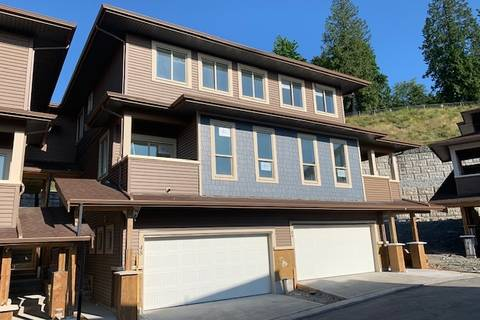 Townhouse for sale at 10480 248 St Unit 49 Maple Ridge British Columbia - MLS: R2355763