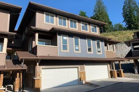 Townhouse for sale at 10480 248 St Unit 49 Maple Ridge British Columbia - MLS: R2355763