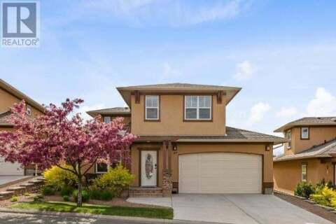 Townhouse for sale at 1055 Aberdeen Drive  Unit 49 Kamloops British Columbia - MLS: 156655