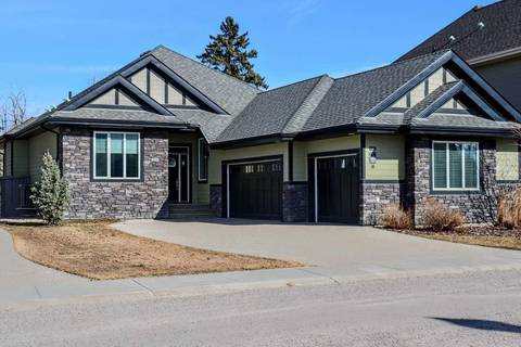 House for sale at 10550 Ellerslie Rd Sw Unit 49 Edmonton Alberta - MLS: E4151384