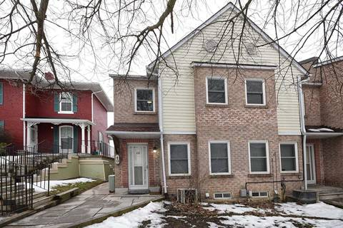 Condo for sale at 115 Main St Unit 49 Newmarket Ontario - MLS: N4703577