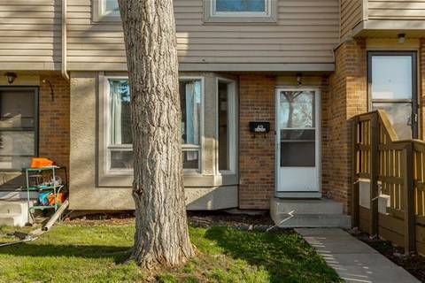 Townhouse for sale at 123 Queensland Dr Southeast Unit 49 Calgary Alberta - MLS: C4240865