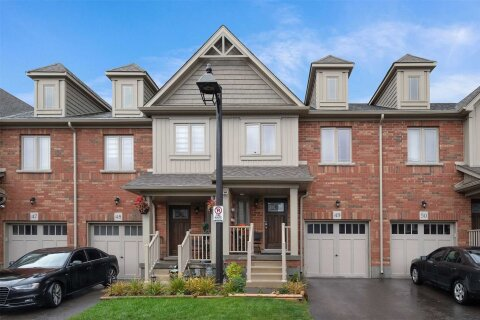 Townhouse for sale at 124 Parkinson Cres Unit 49 Orangeville Ontario - MLS: W4964970