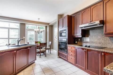 Condo for sale at 1267 Dorval Dr Unit 49 Oakville Ontario - MLS: W4808915