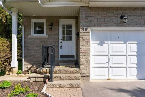 Condo for sale at 1345 Altona Rd Unit 49 Pickering Ontario - MLS: E4461662
