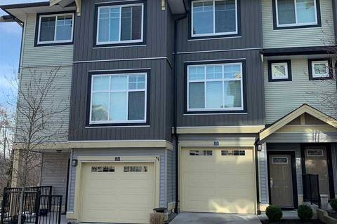 Townhouse for sale at 13886 62 Ave Unit 49 Surrey British Columbia - MLS: R2351343
