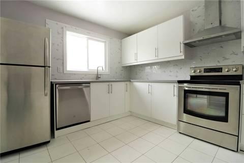 Condo for sale at 15 Brimwood Blvd Unit 49 Toronto Ontario - MLS: E4650599