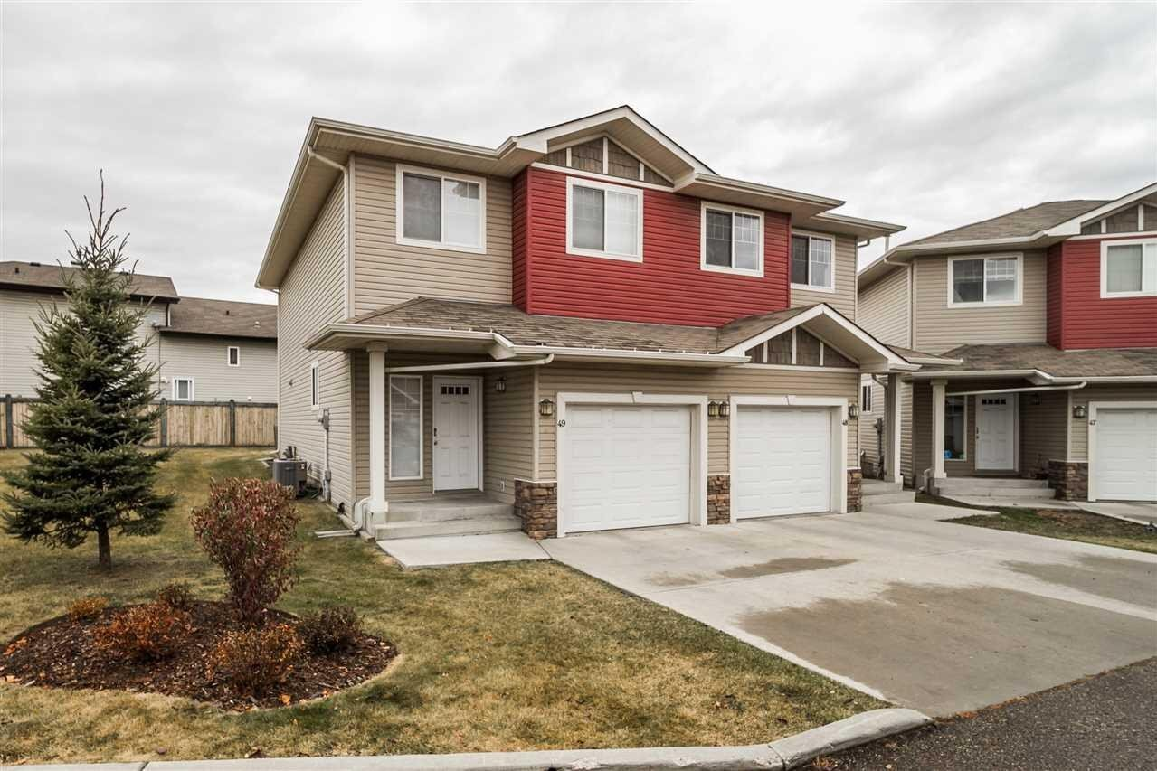 Buliding: 15151 43 Street North West, Edmonton, AB