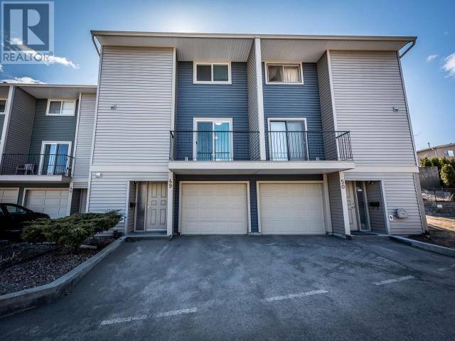 Townhouse for sale at 1570 Freshfield Road  Unit 49 Kamloops British Columbia - MLS: 155940
