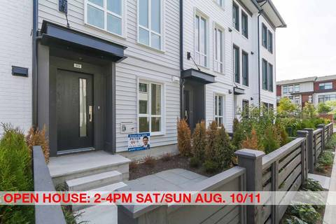 Townhouse for sale at 15828 27 Ave Unit 49 Surrey British Columbia - MLS: R2393130