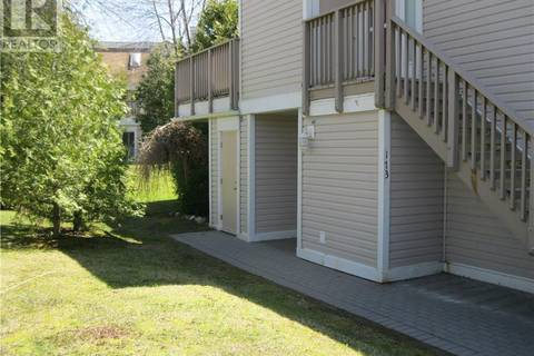 Apartment for rent at 173 Trott Blvd Unit 49 Collingwood Ontario - MLS: 194533