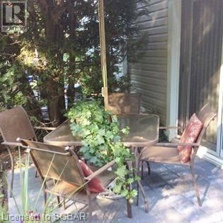 Apartment for rent at 175 Trott Blvd Unit 49 Collingwood Ontario - MLS: 226921