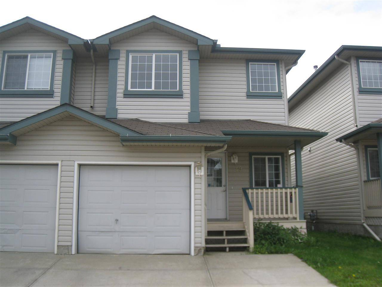 Townhouse for sale at 2004 Grantham Ct Nw Unit 49 Edmonton Alberta - MLS: E4172554