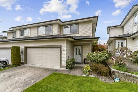 Townhouse for sale at 20881 87 Ave Unit 49 Langley British Columbia - MLS: R2451295