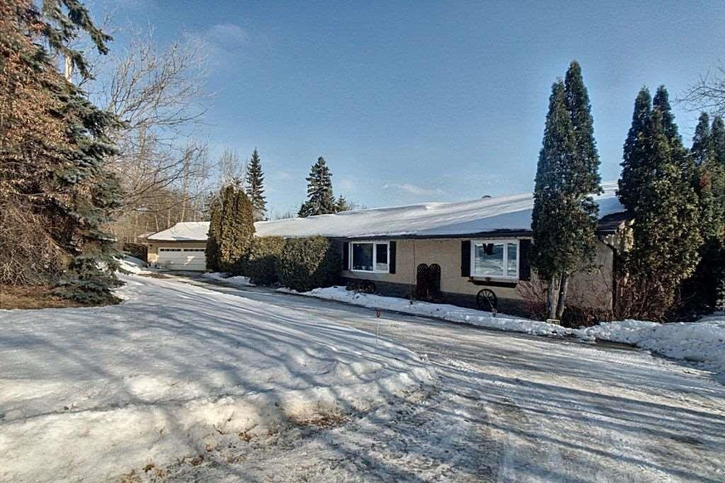 House for sale at 22106 South Cooking Lake Rd Unit 49 Rural Strathcona County Alberta - MLS: E4190572