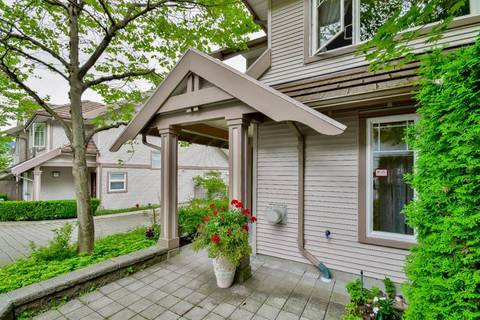 Townhouse for sale at 2351 Parkway Blvd Unit 49 Coquitlam British Columbia - MLS: R2364696