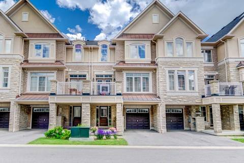Townhouse for sale at 2435 Greenwich Dr Unit 49 Oakville Ontario - MLS: W4495611