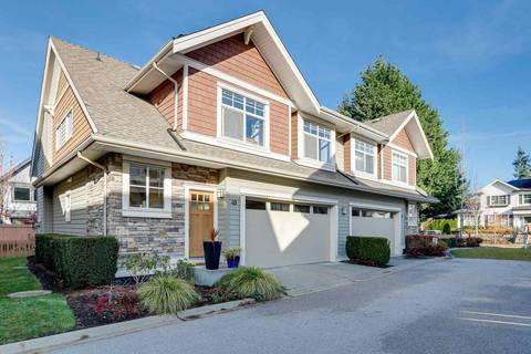 Townhouse for sale at 2453 163 St Unit 49 Surrey British Columbia - MLS: R2435492