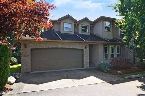 Townhouse for sale at 2525 Yale Ct Unit 49 Abbotsford British Columbia - MLS: R2400109