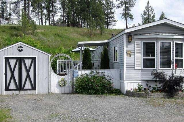 House for sale at 254 Merritt Spences Bridge  Unit 49 Merritt British Columbia - MLS: 156527