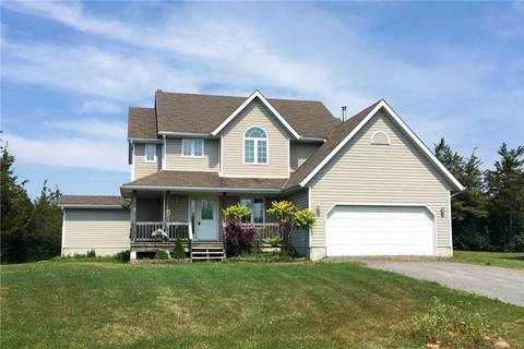 House for sale at 2543 Highway 49 Rd Prince Edward County Ontario - MLS: X4605908
