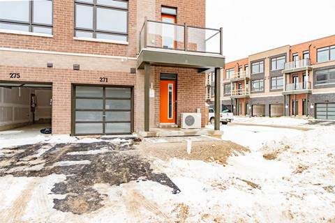 Apartment for rent at 271 Dalhousie St Vaughan Ontario - MLS: N4680860