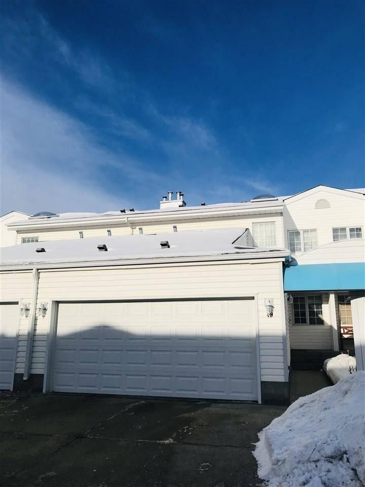 Townhouse for sale at 2911 36 St Nw Unit 49 Edmonton Alberta - MLS: E4184926