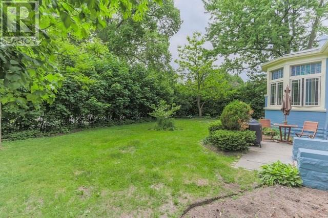 For Sale: 49 Ridout Street S, London, ON | 2 Bed, 1 Bath House for $159,900. See 24 photos!
