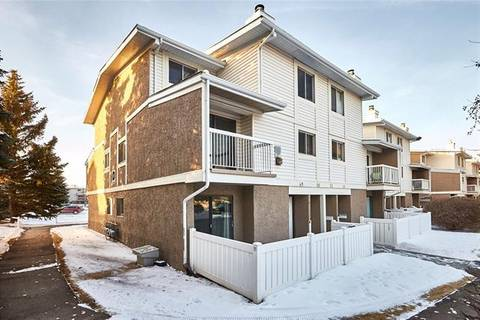 Townhouse for sale at 3015 51 St Southwest Unit 49 Calgary Alberta - MLS: C4282255