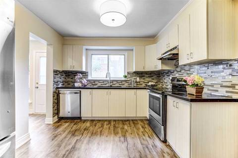 Condo for sale at 3065 Lenester Dr Unit 49 Mississauga Ontario - MLS: W4390398