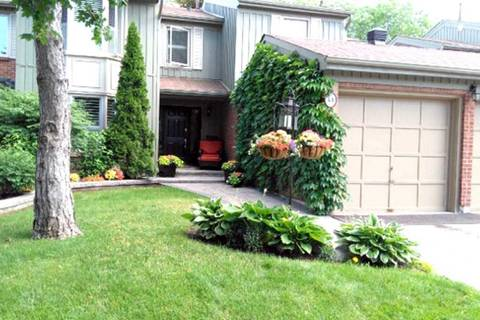 Condo for sale at 3265 South Millway Dr Unit 49 Mississauga Ontario - MLS: W4738848
