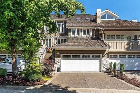 Townhouse for sale at 3355 Morgan Creek Wy Unit 49 Surrey British Columbia - MLS: R2486550