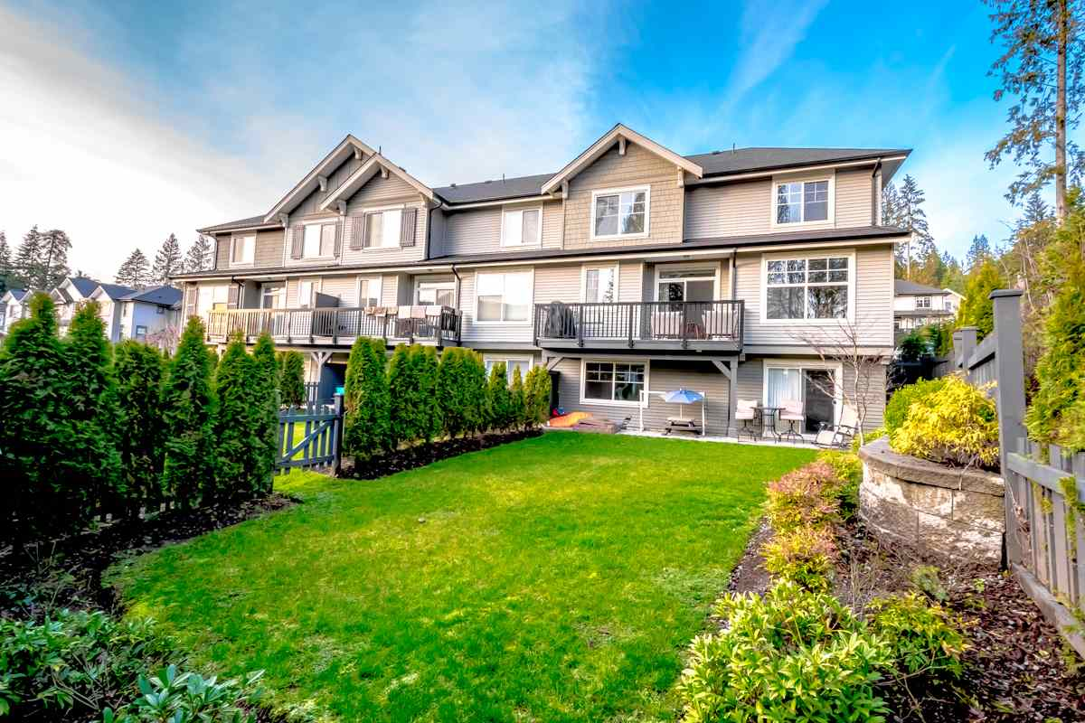 Sold: 49 - 3470 Highland Drive, Coquitlam, BC
