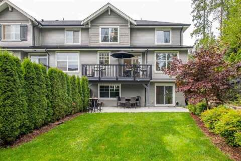 Townhouse for sale at 3470 Highland Dr Unit 49 Coquitlam British Columbia - MLS: R2510605