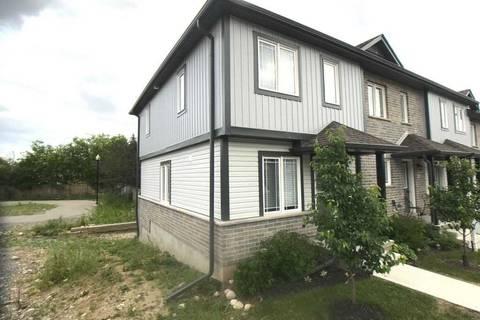 Condo for sale at 350 Dundas St Unit 49 Cambridge Ontario - MLS: X4516344