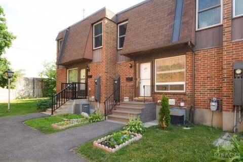 Condo for sale at 3520 Downpatrick Rd Unit 49 Ottawa Ontario - MLS: 1198675