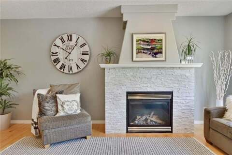 Townhouse for sale at 49 38a Ave Southwest Calgary Alberta - MLS: C4297983