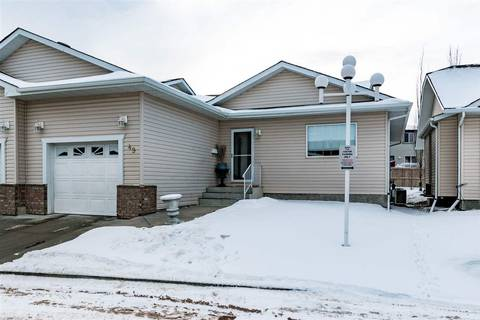 House for sale at 401 Bothwell Dr Unit 49 Sherwood Park Alberta - MLS: E4141224