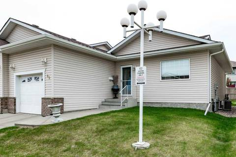 House for sale at 401 Bothwell Dr Unit 49 Sherwood Park Alberta - MLS: E4158246
